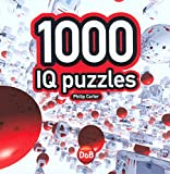 img - for 1000 IQ Puzzles book / textbook / text book