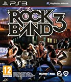 Cheapest Rock Band 3 on PlayStation 3