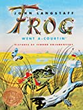 Frog Went A-Courtin (Turtleback School & Library Binding Edition)
