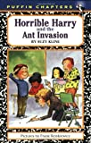 Horrible Harry and the Ant Invasion (Horrible Harry)