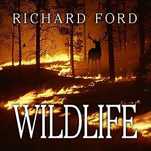 Wildlife Audiobook