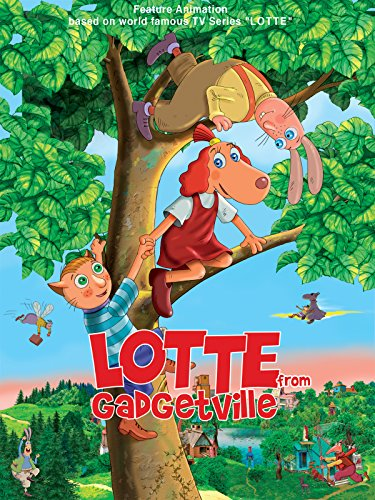 Lotte from Gadgetville (Dubbed)