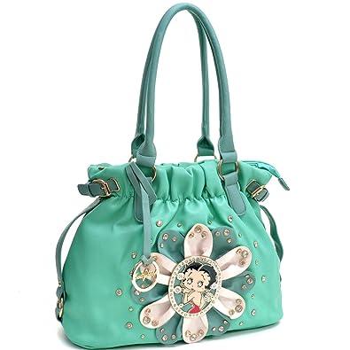 Hobo Betty Shoulder Bag 17