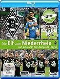 DVD & Blu-ray - Die Elf vom Niederrhein: Auf, auf auf in die Champions League [Blu-ray]