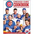 Chicago Cubs Cookbook: All-Star Recipes from Your Favorite Players