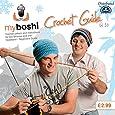DMC MyBoshi Crochet Guide