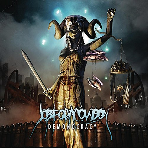 Demonocracy by Job For A Cowboy (2012-04-10)