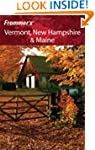 Frommer's Vermont, New Hampshire &amp...