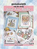 img - for Big Book Just for Baby (Good Natured Girls #24507) book / textbook / text book
