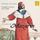 Philippe Jaroussky - Un concert pour Mazarin (La musique italienne dans les collections fran�aises du Grand Si�cle)