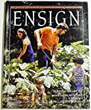img - for Ensign Magazine, Volume 22 Number 7, July 1992 book / textbook / text book