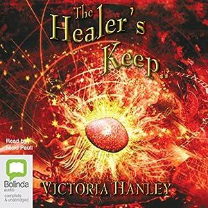 The Healer's Keep Audiobook