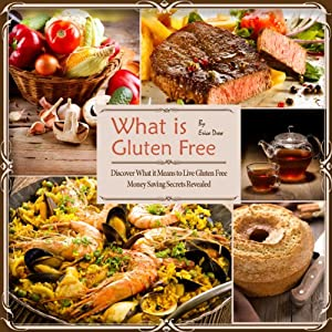 What Is Gluten Free Audiobook