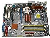 ASUSTek マザーボード Intel LGA775/DDR2メモリ対応 ATX P5Q PRO