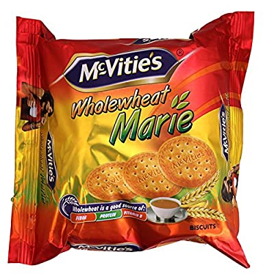 McVities Biscuits – Wholewheat Marie, 200g discount deal