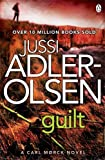 Jussi Adler-Olsen Guilt: Department Q 4