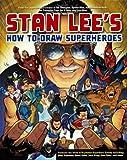 Stan Lee's How To Draw Superheroes (Turtleback School & Library Binding Edition) (0606319492) by Lee, Stan