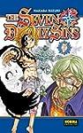 The Seven Deadly Sins 7 (Manga - Seve...