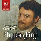Phineas Finn: Palliser, Book 2 | Anthony Trollope