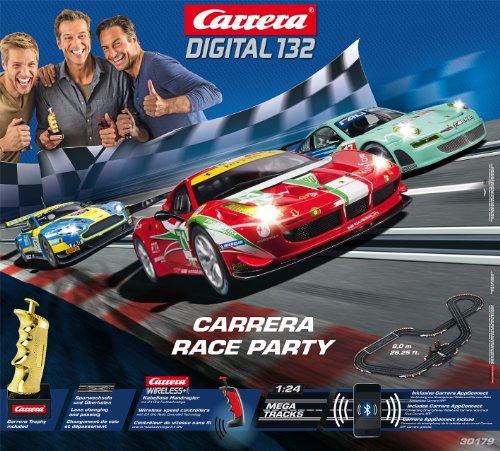Carrera Digital 132 - Carrera Race Party