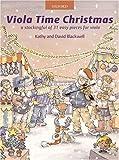 Viola Time Christmas