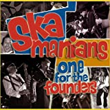 Skamanians One for the Founders