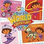Doras World Adventure!