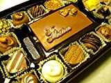 To Mother Bar and 24 Pc Truffles and Chocolates