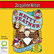 Hetty Feather | Jacqueline Wilson