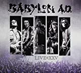 Live@Xxv by Babylon A.D. (2015)