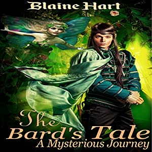 The Bard's Tale: A Mysterious Journey Audiobook