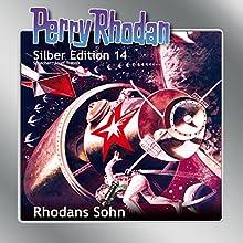 Rhodans Sohn (Perry Rhodan Silber Edition 14) Hörbuch von Kurt Brand, K.H. Scheer, William Voltz Gesprochen von: Josef Tratnik
