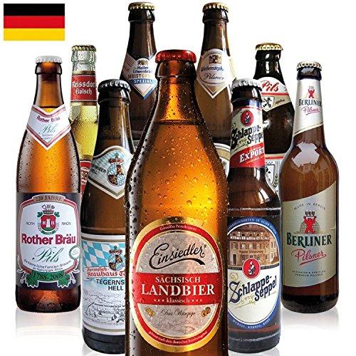geschenkidee f r freund geschenkbox bier aus deutschland. Black Bedroom Furniture Sets. Home Design Ideas