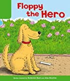 Roderick Hunt Oxford Reading Tree: Level 2: More Stories B: Floppy the Hero