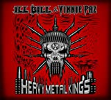 Ill Bill & Vinnie Paz / Heavy Metal Kings