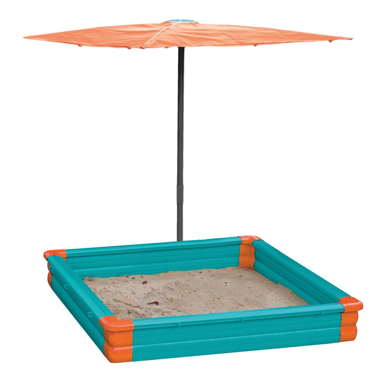 Knorrtoys G50406 – GARDENA Sandkasten Set online bestellen