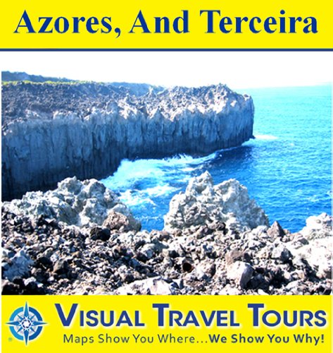 AZORES, AND TERCEIRA - A Travelogue. Read before