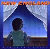 Explorer Suite by New England [Music CD]