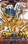 Saint Seiya - The lost Canvas, Tome 8 : par Kurumada