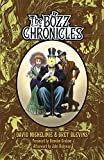 img - for The BOZZ Chronicles (Dover Graphic Novels) book / textbook / text book