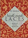 Needle-made Laces: Materials, Designs...