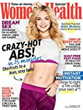 Womens Health (1-year auto-renewal)