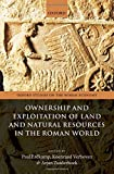 img - for Land and Natural Resources in the Roman World (Oxford Studies on the Roman Economy) book / textbook / text book