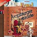 Urmel spielt im Schloss (Augsburger Puppenkiste) Hörspiel von Max Kruse Gesprochen von:  div.