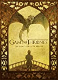 Game of Thrones - Season 5 [DVD] only �25.00 on Amazon