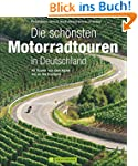 Motorradtouren Deutschland: Auf 40 To...