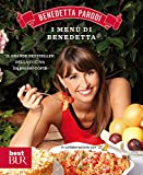 I men� di Benedetta