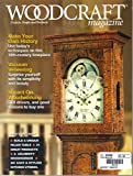 img - for Woodcraft Magazine, January 2006 (Vol 2, No. 8) book / textbook / text book