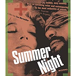 Summer Night [Blu-ray]