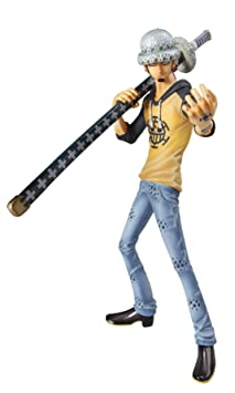 Portrait of Pirates Excelent Model One Piece NEO-DX Trafalgar Law (1/8 scale PVC Figurine)